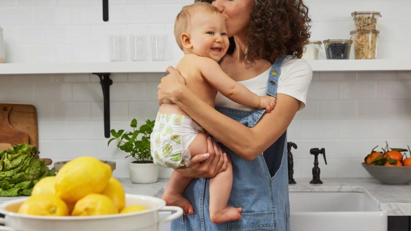 Babynahrung Ratgeber: Antworten auf die häufigsten Fragen