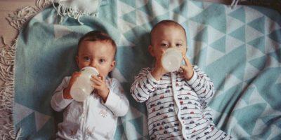 Die beste Babymilch: Empfehlungen und Ratgeber