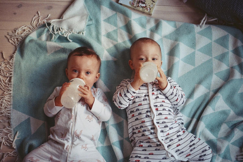 Babymilch Selber Machen