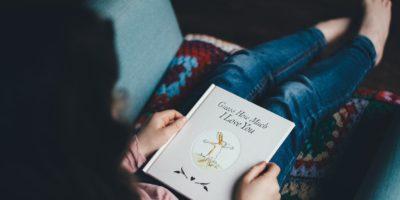 Schöne Geschichten für Kinder kostenlos im Internet finden