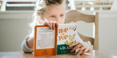 Die schönsten Kinderbücher für Mädchen mit tollen Geschichten