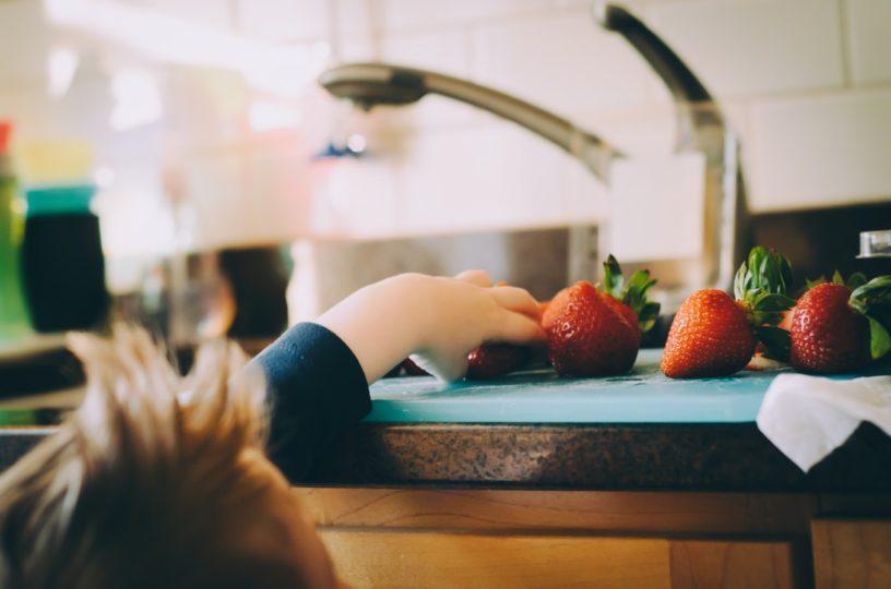 Gesunde Ernährung Kinder: Tipps für eine ausgewogene  Kinderernährung