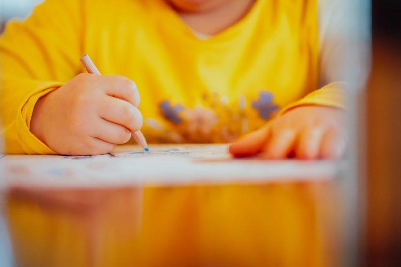 So wichtig ist Kunstunterricht für Kinder in der Grundschule
