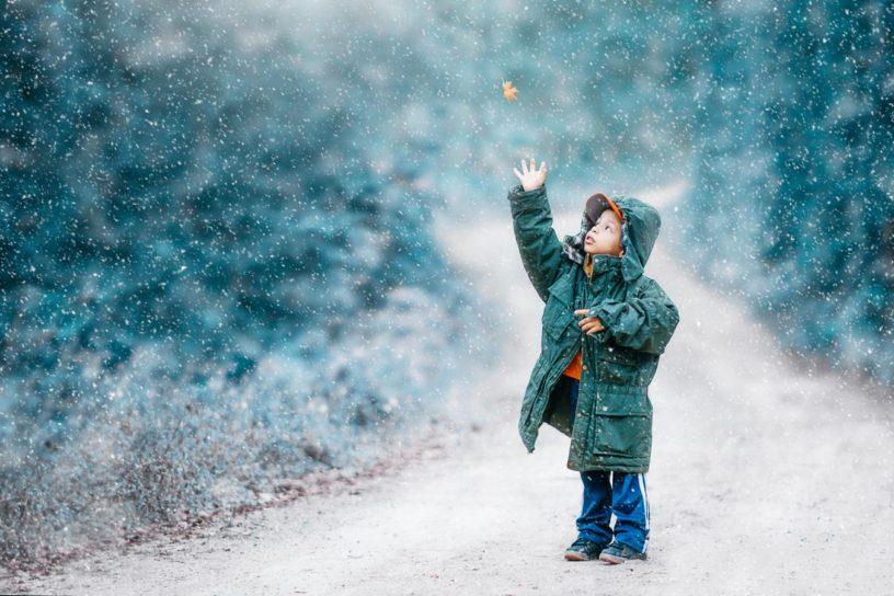 Was tun im Winter? Feizeitgestaltung für Kinder an kalten Tagen