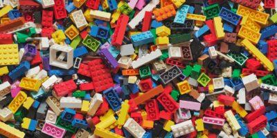 Lego Altersempfehlung: Welche Klemmbausteine für welches Alter?