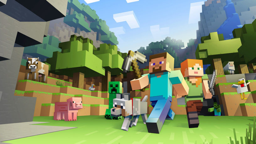 Die besten Minecraft Kuscheltiere vom Creeper bis zum Enderman