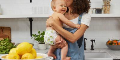 Merkblatt: Zuschüsse für alleinerziehende Väter und Mütter