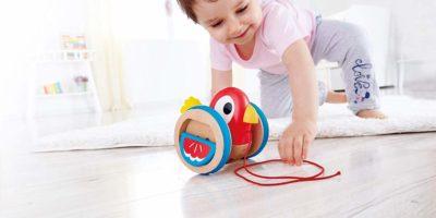 Die besten Nachziehtiere und Nachziehspielzeuge für Kinder